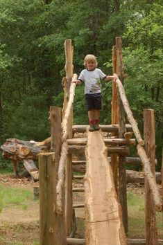 Phenomenal 17 Excellent Ideas On Kids Natural Playscapes https://mybabydoo.com/2018/02/07/kids-natural-playscapes/ When it comes to kids, you need to always remember to facilitate them to have the best activities, for example by building some natural playscapes n your backyard.