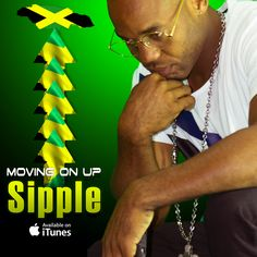 #Sipple Single  Moving on up On the Modern Reggae Dancehall Riddims Archive By Flancyworldmusic This song gives you motivation, lift your spirit and vibes to the next level with your #help the mind of the  #gogeta #moneymaker #dancehall #Jamaica #Blackandwhite  #reagge #japan  https://itunes.apple.com/us/album/modern-riddim-ep/id944082114