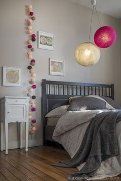 1000 images about la case de cousin paul on pinterest cousins happy lights and cotton ball. Black Bedroom Furniture Sets. Home Design Ideas