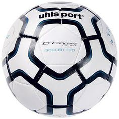 UHL Tcps Soccer Pro Foot Ball