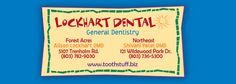 Searching for a different dentist in Columbia SC may be simple for you, but might take a bit more work if you are interested in a new dentist for the entire family. We found a dental office for our whole family and they are truly the best for us.