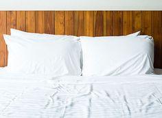 Nós passamos aproximadamente um terço da nossa vida dormindo, por isso é muito importante saber como escolher o melhor travesseiro.