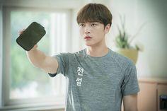 Kim JaeJoong JYJ ❤❤ Manhole Drama