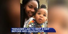 School principal gives son his mom's diploma after her tragic death, pens epic response to racists