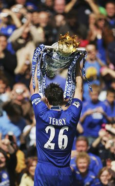 The sheer quality long ago earned him a place among the pantheon of greats but it is his longevity that is putting the Chelsea captain in a class of his own