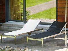 Jan Kurtz Sonnenliege luxury