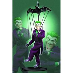 THE JOKER Marionette -- Want additional info? Click on the image. (This is an affiliate link) #ActionFiguresStatues