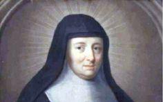August 21 Today is the feast day of Saint Jane Frances de Chantal. Ora pro…