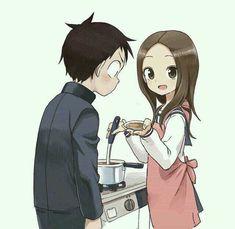 Anime Couples Manga, Manga Anime, Anime Art, Manga Art, Kawaii Chibi, Anime Love Couple, Anime Japan, Anime Ships, Cute Anime Character