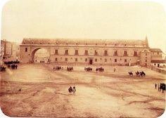 Las fotos del madrid antiguo - Temas históricos generales. - pág.45 - Foro del Atlético de Madrid