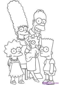how-to-draw-the-simpsons-step-6_1_000000018445_5.jpg (696×1000)