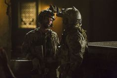 Reel Team 6: How 'Six' Turned a Bunch of Actors Into Believable Navy SEALs