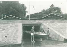Helsingør Roklub 1961