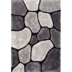Rugs USA - Area Rugs in many styles including Contemporary, Braided, Outdoor and Flokati Shag rugs. Stone Path, Rugs Usa, Contemporary Area Rugs, Wood Texture, Throw Rugs, All Modern, Rug Size, Grey, Outdoor