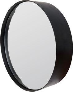 Raj spiegel S - Robin Design - 75 - 60 of 36 cm doorsnede