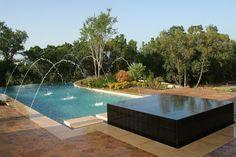 Keith Zars Pool Design