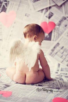cupid-baby-photo..too cute!