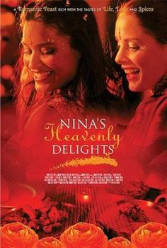 Nina's heavenly delights (2006). 4/10