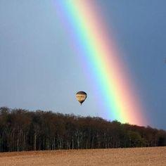 Expedition Rainbow    Copy Credit : Thomas Fietzek