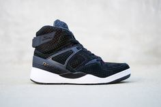 Sneakersnstuff x Reebok Pump 25 Launch: 15th November 00:01GMT Price: £185.00…
