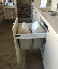 Aprenda a deixar sua cozinha organizada. Mais