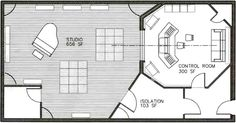 Stunning Recording Studio Floor Plans 726 x 379 · 60 kB · jpeg