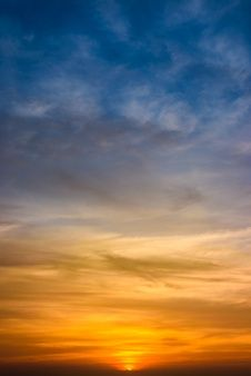 Dramatic sunset and sunrise sky and clouds – Photography Soft Pastel Art, Rainbow Sky, Dusk Till Dawn, Rainbow Background, Sky And Clouds, Stock Foto, Beautiful Sky, Instagram Story, Sunrise