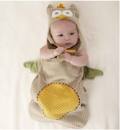 Only the best owl outfit for your newborn.  Get them at http://ilovebabyclothes.com/?page_id=114