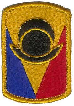 """53rd Infantry Brigade Combat Team """"Gator Brigade"""" Florida Army National Guard"""