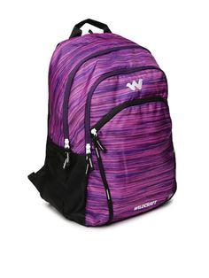 996d75875 Buy Wildcraft Unisex Purple Printed WC 2 Vistas 2 Backpack - Backpacks for  Unisex   Myntra