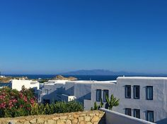 The land of Gods: Athens and Mykonos - Backpack Globetrotter White Houses, Sandy Beaches, Mykonos, Athens, Greece, Backpack, White Homes, Greece Country, Athens Greece