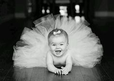 photoshoot ideas for 8 month baby girl - Google Search