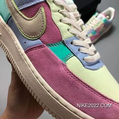 4db40f9619b Men Nike Air Force 1 Low Basketball Shoe 616277-395 Outlet