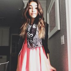 { Madison Beer }