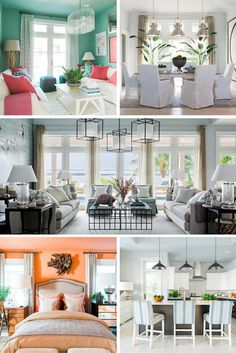 Has one of these gorgeous spaces already won over your heart? Vote for your favorite room! >> http://www.hgtv.com/design/hgtv-dream-home/2016/vote-for-your-favorite-hgtv-dream-home-2016-gallery?soc=dh16pp