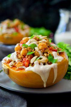 Stuffed Squash: 17 Recipes That Go Beyond Acorn Squash