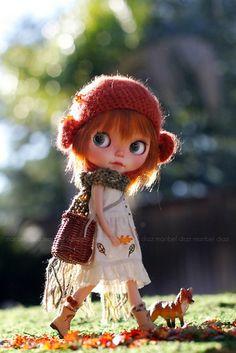 Hola Autumn, ~ | Flickr - Photo Sharing!
