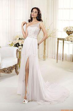 Vestidos de noiva Delsa P7434 Perle di Delsa 2014