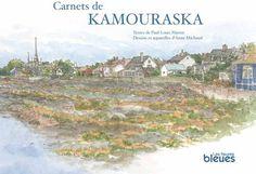 Deux perceptions des paysages du Kamouraska.
