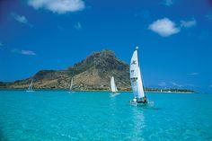 Water Sports at Paradis Hotel & Golf Club - Mauritius