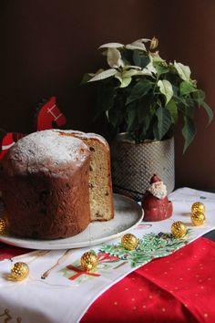 Panettone kenyérsütőben » Mirelle Cake, Desserts, Food, Tailgate Desserts, Deserts, Kuchen, Essen, Postres, Meals