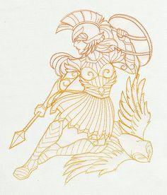 Athena Urbanthreads.com