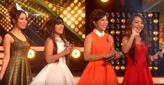 Pinoy sisters 4th Impact, formerly known as the 4th Power, has survived the first elimination round of The X Factor UK 2015 Sunday night, November 1.