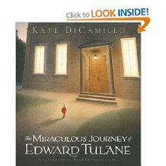 My new favorite children's literature! Just completed a novel study  with my fourth graders. Wonderful!