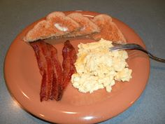 Cooking On A Budget: The Keys To Scrambling Eggs
