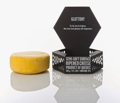 Mario bouthat cheese packaging #packaging #inspiration