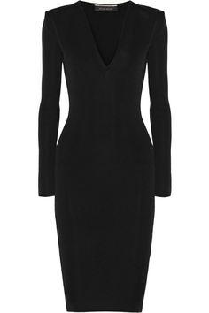 Roland Mouret | Serizzo stretch-knit dress | NET-A-PORTER.COM