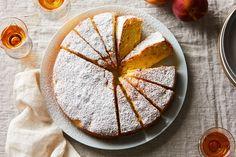 Our Most Popular Cake Recipe Gets a Peachy Makeover