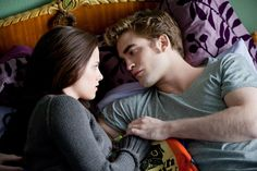 I know the consequences of the choice you're making...  Edward counsels Bella, The  Twilight Saga: Eclipse