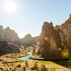 Bend, OR - Best Places to Live and Work 2014 - Sunset